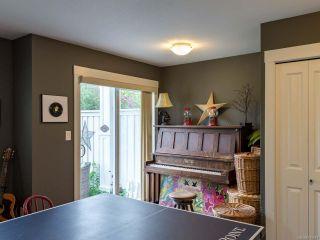 Photo 28: 38 700 LANCASTER Way in COMOX: CV Comox (Town of) Row/Townhouse for sale (Comox Valley)  : MLS®# 819041