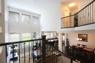 "Photo 10: 3405 DERBYSHIRE Avenue in Coquitlam: Burke Mountain House for sale in ""AVONDALE BY MORNINGSTAR"" : MLS®# R2106289"
