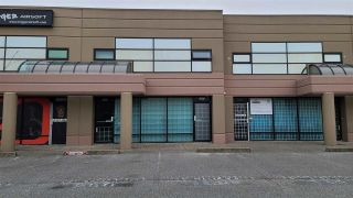 Photo 1: 150 13500 MAYCREST Way in Richmond: East Cambie Industrial for lease : MLS®# C8038508