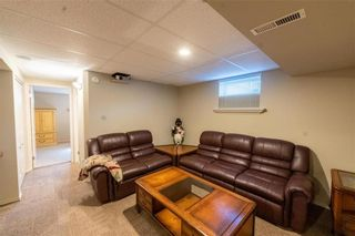 Photo 36: 54 Baytree Court in Winnipeg: Linden Woods Residential for sale (1M)  : MLS®# 202106389