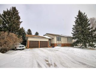 Photo 2: 43 Fillion Rue in STJEAN: Manitoba Other Residential for sale : MLS®# 1504580