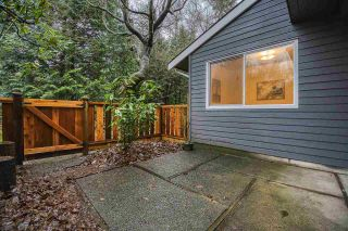 """Photo 22: 3438 COPELAND Avenue in Vancouver: Champlain Heights Townhouse for sale in """"COPELAND AVE"""" (Vancouver East)  : MLS®# R2525749"""