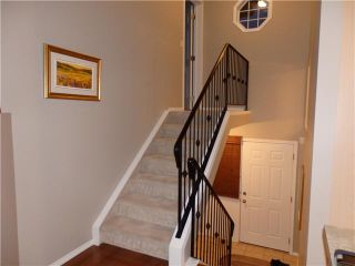 Photo 10: 31 103 FAIRWAYS Drive NW: Airdrie Townhouse for sale : MLS®# C3611153