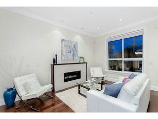 Photo 7: 4988 ELGIN Street in Vancouver: Knight House for sale (Vancouver East)  : MLS®# V1078955