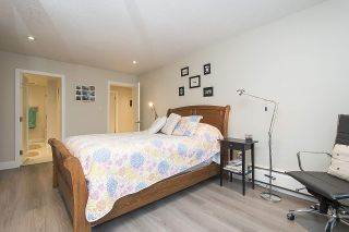 """Photo 14: 113 1770 W 12TH Avenue in Vancouver: Fairview VW Condo for sale in """"Granville West"""" (Vancouver West)  : MLS®# R2245067"""