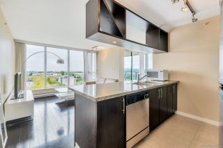 """Photo 2: 1701 5028 KWANTLEN Street in Richmond: Brighouse Condo for sale in """"Seasons"""" : MLS®# R2506428"""