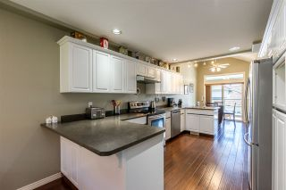 """Photo 16: 14 3555 BLUE JAY Street in Abbotsford: Abbotsford West Townhouse for sale in """"SLATER RIDGE"""" : MLS®# R2487008"""