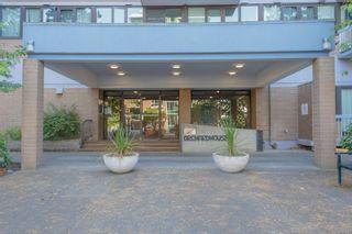 Photo 2: 406 647 Michigan St in : Vi James Bay Condo for sale (Victoria)  : MLS®# 884657