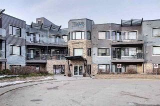 Main Photo: 103 35 STURGEON Road: St. Albert Condo for sale : MLS®# E4233110