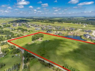 Photo 9: 190 West Meadows Estates Road in Rural Rocky View County: Rural Rocky View MD Residential Land for sale : MLS®# A1146801