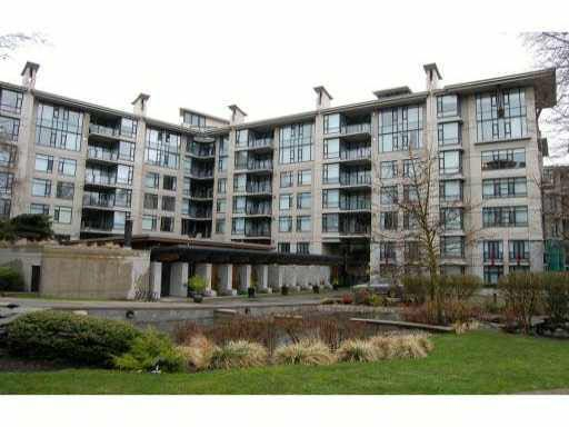 Main Photo: 608 4685 VALLEY DRIVE in : Quilchena Condo for sale : MLS®# V992174