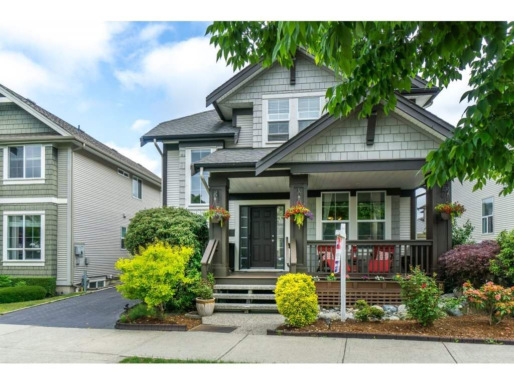 """Main Photo: 19039 68B Avenue in Surrey: Clayton House for sale in """"CLAYTON VILLAGE"""" (Cloverdale)  : MLS®# R2270311"""
