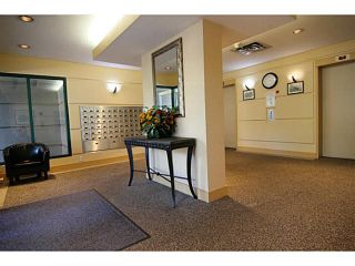 """Photo 20: 502 410 CARNARVON Street in NEW WEST: Downtown NW Condo for sale in """"CARNARVON PLACE"""" (New Westminster)  : MLS®# V1127823"""