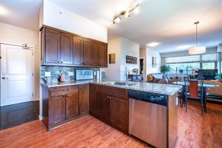 """Photo 6: 401 22858 LOUGHEED Highway in Maple Ridge: East Central Condo for sale in """"URBAN GREEN"""" : MLS®# R2578938"""