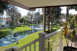 Photo 3: CARLSBAD SOUTH Manufactured Home for sale : 3 bedrooms : 7311 San Benito in Carlsbad