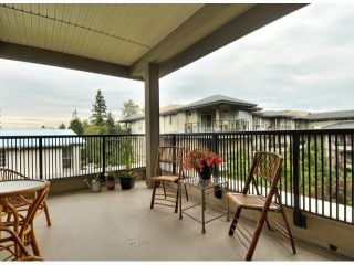 """Photo 15: # 306 15357 17A AV in Surrey: King George Corridor Condo for sale in """"Madison"""" (South Surrey White Rock)  : MLS®# F1320501"""