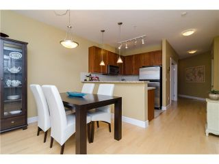 """Photo 7: 313 4500 WESTWATER Drive in Richmond: Steveston South Condo for sale in """"COPPER SKY WEST/STEVESTON SOUTH"""" : MLS®# V1065529"""