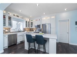 """Photo 13: 16648 62A Avenue in Surrey: Cloverdale BC House for sale in """"West Cloverdale"""" (Cloverdale)  : MLS®# R2477530"""