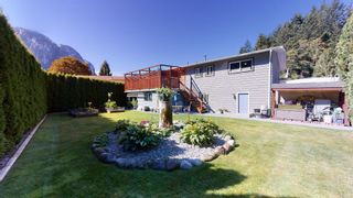 Photo 33: 38244 JUNIPER Crescent in Squamish: Valleycliffe House for sale : MLS®# R2616219