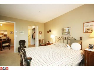 """Photo 7: 215 5765 GLOVER Road in Langley: Langley City Condo for sale in """"COLLEGE COURT"""" : MLS®# F1013966"""