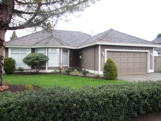 Photo 2: 14833 20TH Ave in South Surrey White Rock: Home for sale : MLS®# F1305041