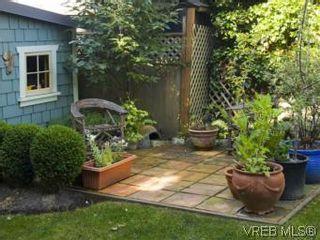 Photo 13: 466 Constance Ave in VICTORIA: Es Esquimalt House for sale (Esquimalt)  : MLS®# 510462