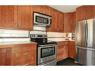 """Photo 4: 302 391 E 7TH Avenue in Vancouver: Mount Pleasant VE Condo for sale in """"OAKWOOD PARK"""" (Vancouver East)  : MLS®# V1000563"""