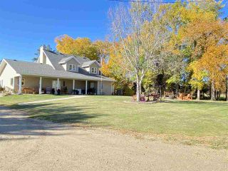 Photo 40: 59311 RR11: Rural Westlock County House for sale : MLS®# E4220627