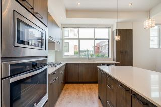 """Photo 6: 23 20849 78B Avenue in Langley: Willoughby Heights Townhouse for sale in """"BOULEVARD"""" : MLS®# R2598806"""