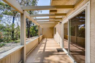 Photo 24: Condo for sale : 3 bedrooms : 5657 Lake Murray Blvd #Unit #B in La Mesa