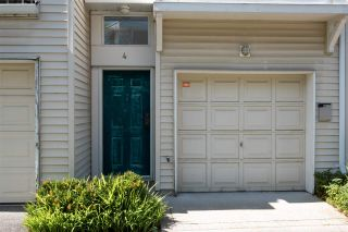 """Photo 3: 4 12920 JACK BELL Drive in Richmond: East Cambie Townhouse for sale in """"MALIBU"""" : MLS®# R2585349"""