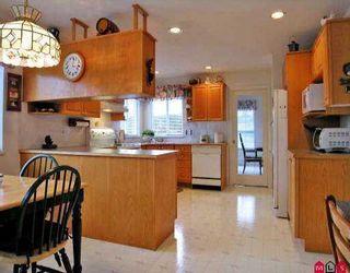 "Photo 2: 20793 91B AV in Langley: Walnut Grove House for sale in ""GREENWOOD ESTATES"" : MLS®# F2608264"