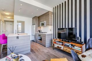 Photo 11: 1406 1501 6 Street SW in Calgary: Beltline Apartment for sale : MLS®# C4274300