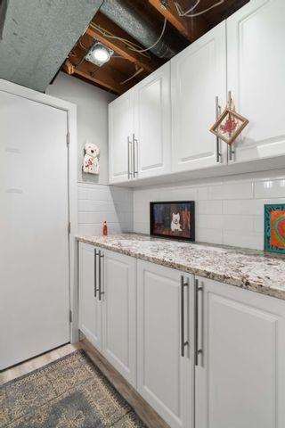 Photo 31: 111 GRANDIN Woods Estates: St. Albert Townhouse for sale : MLS®# E4266158
