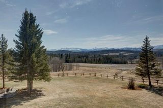 Main Photo: 299022 316 Street W: Rural Foothills County Detached for sale : MLS®# A1098190