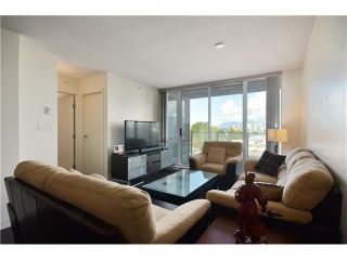 "Photo 3: 802 7080 NO 3 Road in Richmond: Brighouse South Condo for sale in ""Centro"" : MLS®# V982440"