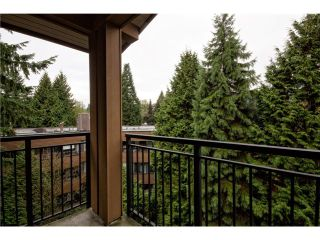 """Photo 11: 412 1111 E 27TH Street in North Vancouver: Lynn Valley Condo for sale in """"BRANCHES"""" : MLS®# V1035642"""