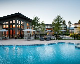 """Photo 19: 303 3093 WINDSOR Gate in Coquitlam: New Horizons Condo for sale in """"THE WINSOR"""" : MLS®# R2159357"""
