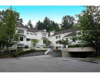 """Photo 1: 302 6860 RUMBLE Street in Burnaby: South Slope Condo for sale in """"GOVERNOR'S WALK"""" (Burnaby South)  : MLS®# V631691"""