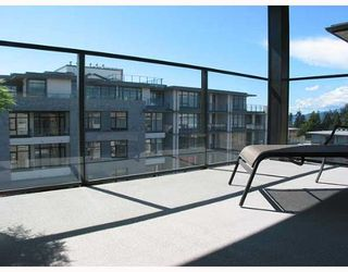 """Photo 8: PH409 5955 IONA Drive in Vancouver: University VW Condo for sale in """"FOLIO"""" (Vancouver West)  : MLS®# V645795"""