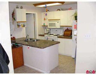 "Photo 4: 1750 MCKENZIE Road in Abbotsford: Poplar Townhouse for sale in ""ALDERGLEN"" : MLS®# F2625362"