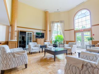 """Photo 18: 406 2995 PRINCESS Crescent in Coquitlam: Canyon Springs Condo for sale in """"Princess Gate"""" : MLS®# R2608568"""