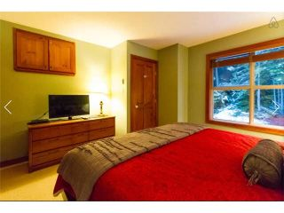 "Photo 9: 6 4661 BLACKCOMB Way in Whistler: Benchlands Townhouse for sale in ""TREELINE"" : MLS®# V1127525"