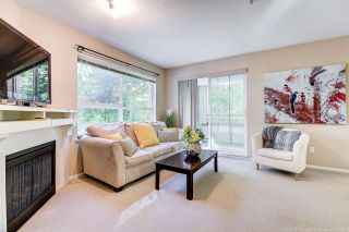 """Photo 4: 216 9200 FERNDALE Road in Richmond: McLennan North Condo for sale in """"KENSINGTON COURT"""" : MLS®# R2302960"""