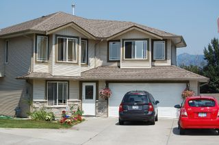 Photo 1: 8478 Doerksen Drive in Mission: Condo for sale