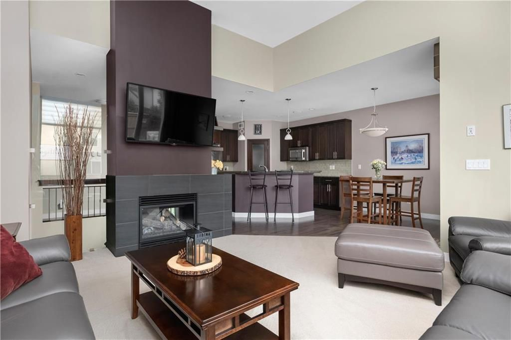 Photo 11: Photos: 22 Vestford Place in Winnipeg: South Pointe Residential for sale (1R)  : MLS®# 202116964