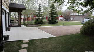 Photo 48: 50 Marina Avenue in Last Mountain Lake East Side: Residential for sale : MLS®# SK856069