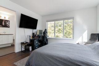 "Photo 17: 84 8168 136A Street in Surrey: Bear Creek Green Timbers Townhouse for sale in ""Kings Landing II by Dawson + Sawyer"" : MLS®# R2615335"