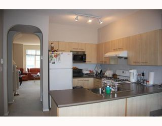 "Photo 4: 36 7233 HEATHER Street in Richmond: McLennan North Townhouse for sale in ""WELLINGTON COURT"" : MLS®# V752865"