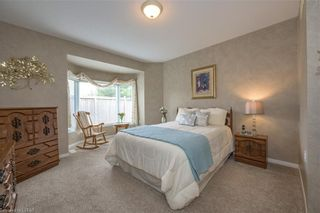 Photo 14: 34 1555 HIGHBURY Avenue in London: East A Residential for sale (East)  : MLS®# 40138511